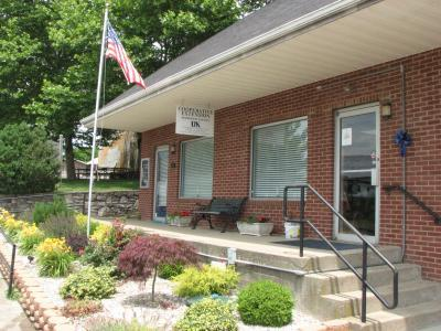 Robertson County Extension Office